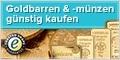 120x60 Goldbarren & -münzen kaufen