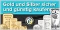 120 x 60 Gold und Silber: Schnell und sicher