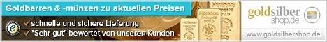 Goldbarren & -münzen zu aktuellen Preisen