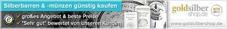 468 x 60 Silberbarrem & -münzen günstig kaufen